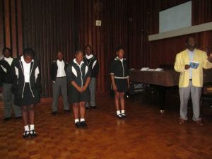 Colenso Primary (Dr Msomi)