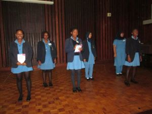 Durban Girls Secondary School
